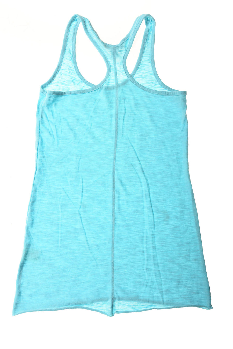USED Delia*s Women's Top X-Small Blue