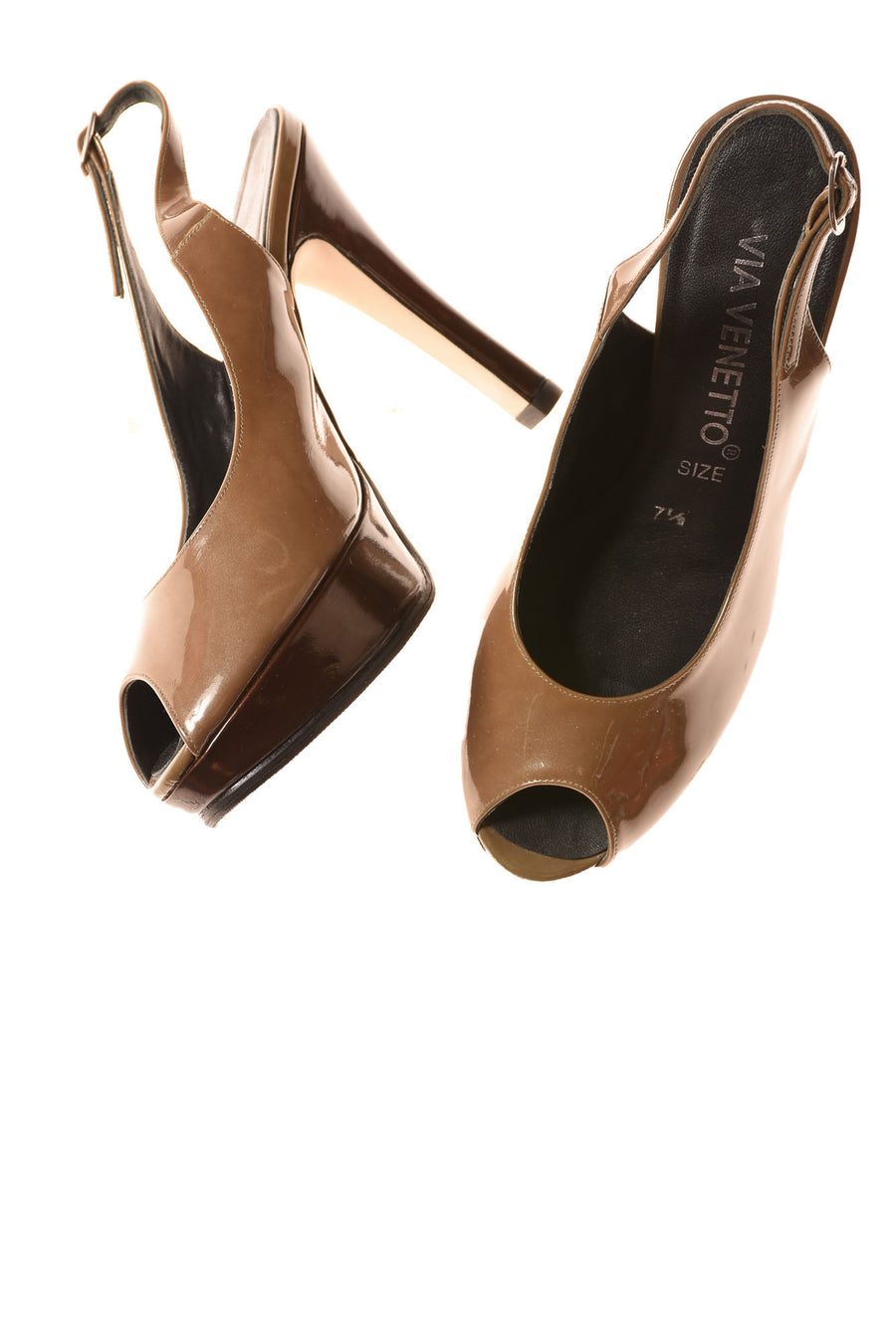 Women's Shoes By Via Venetto