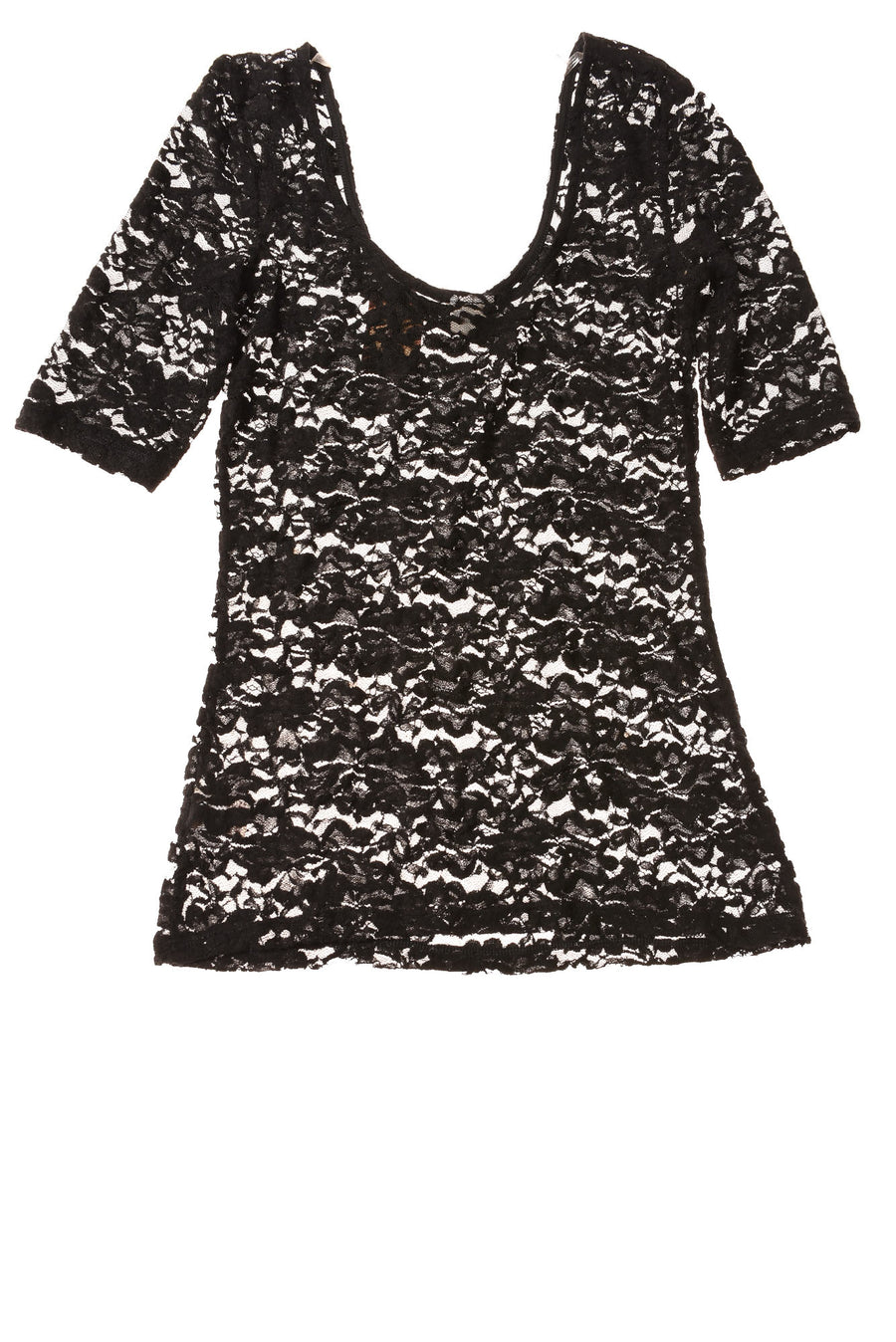Women's Top By Mudd