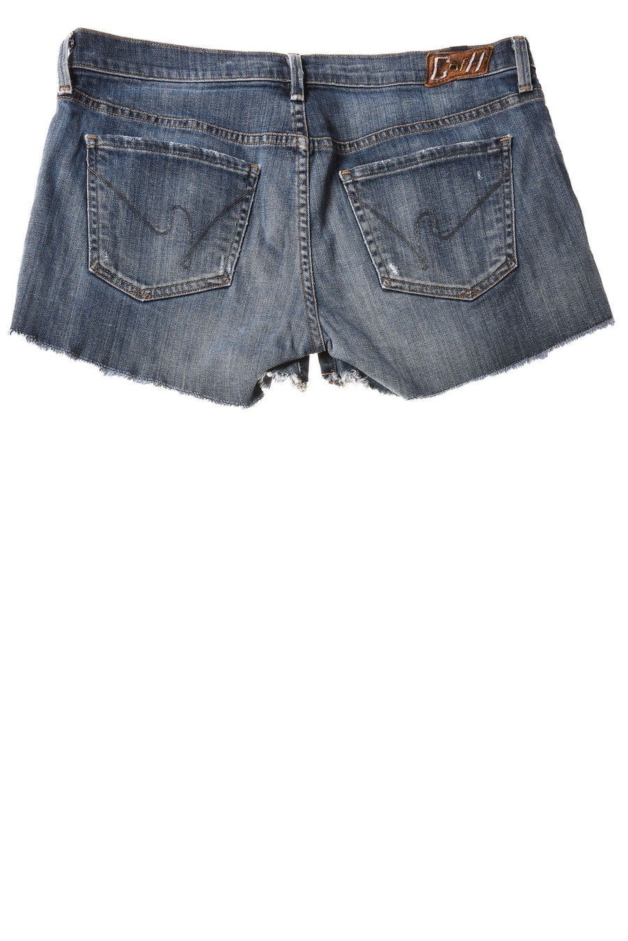 Women's Shorts By Citizens Of Humanity