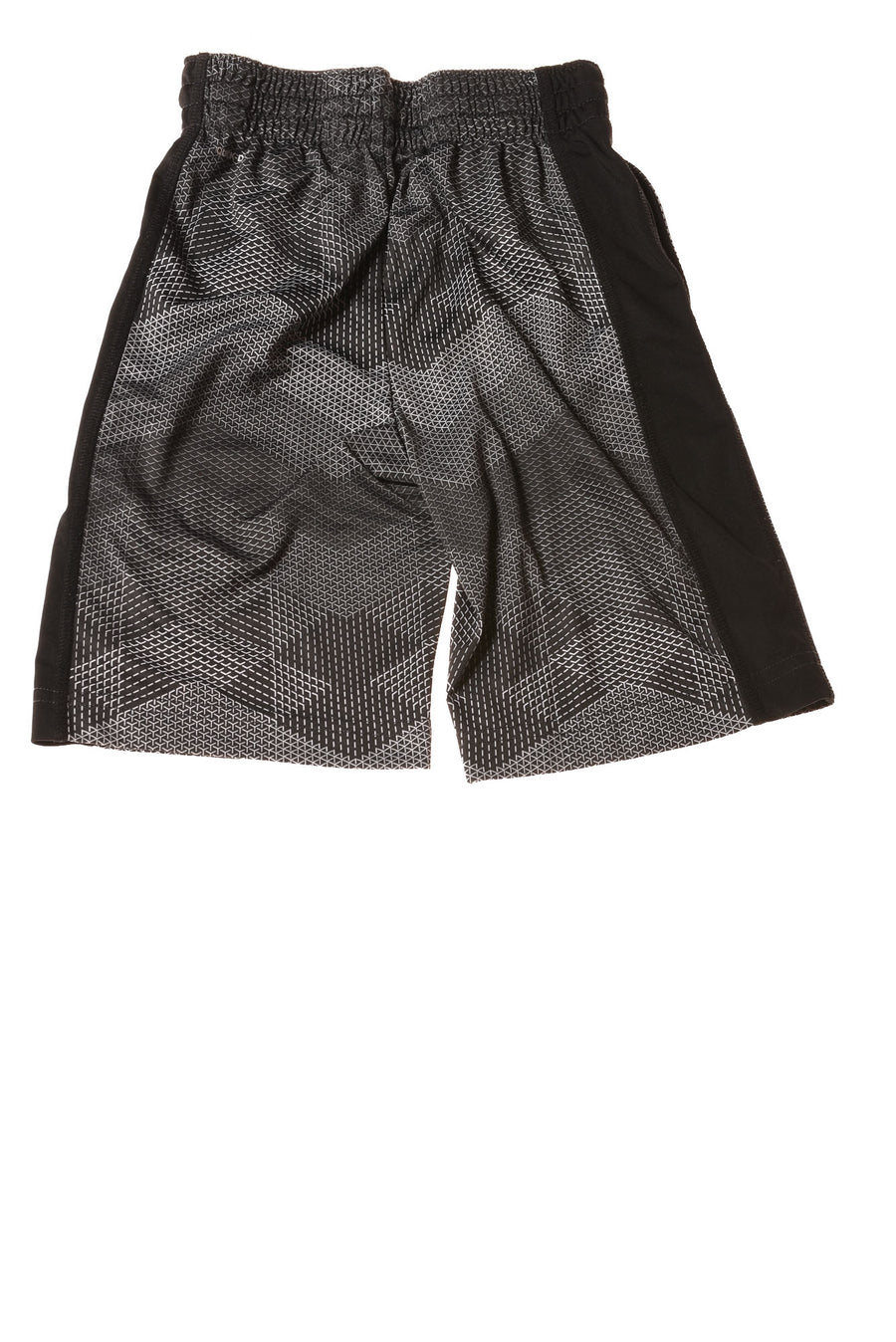 USED Xersion Baby Boy's Shorts 6 Black & Gray