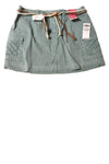 NEW Old Navy Women's Skirt 1 Green