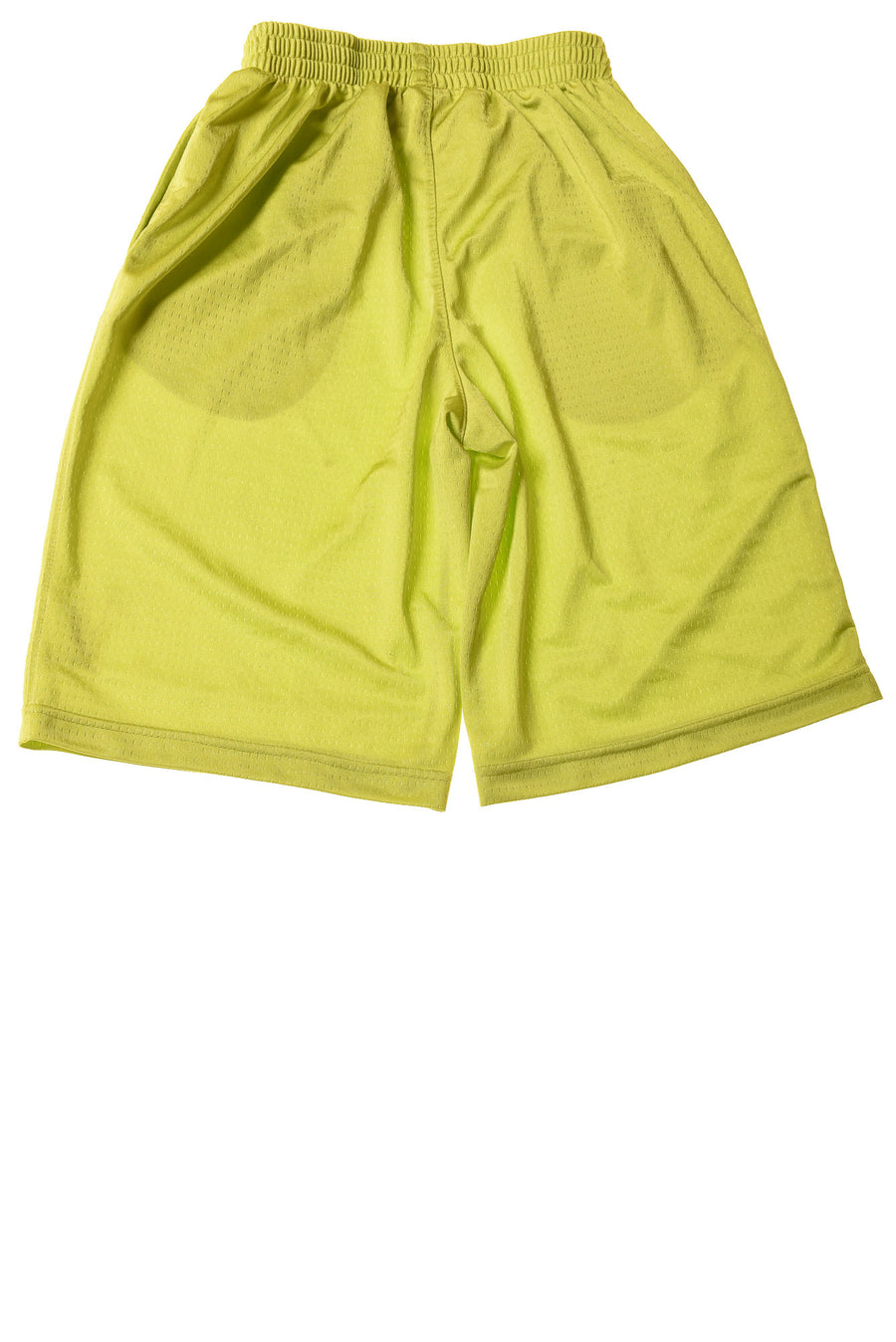 USED Jordan Boy's Shorts Large Green