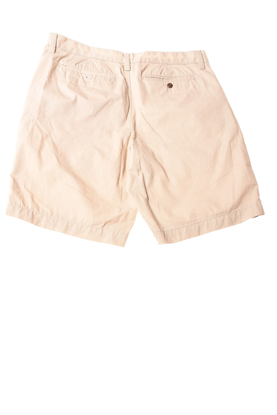 USED Sonoma Men's Shorts 36 Tan