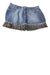 USED Arizona Jean Co. Girl's Skirt 16.5 Blue