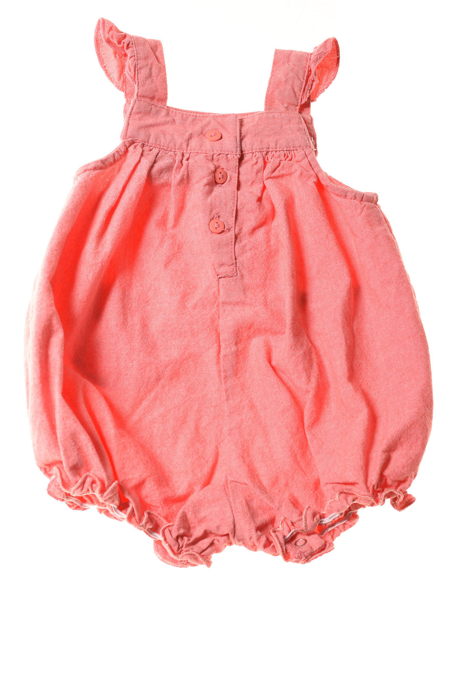Baby Girl's Outfit By Faded Glory