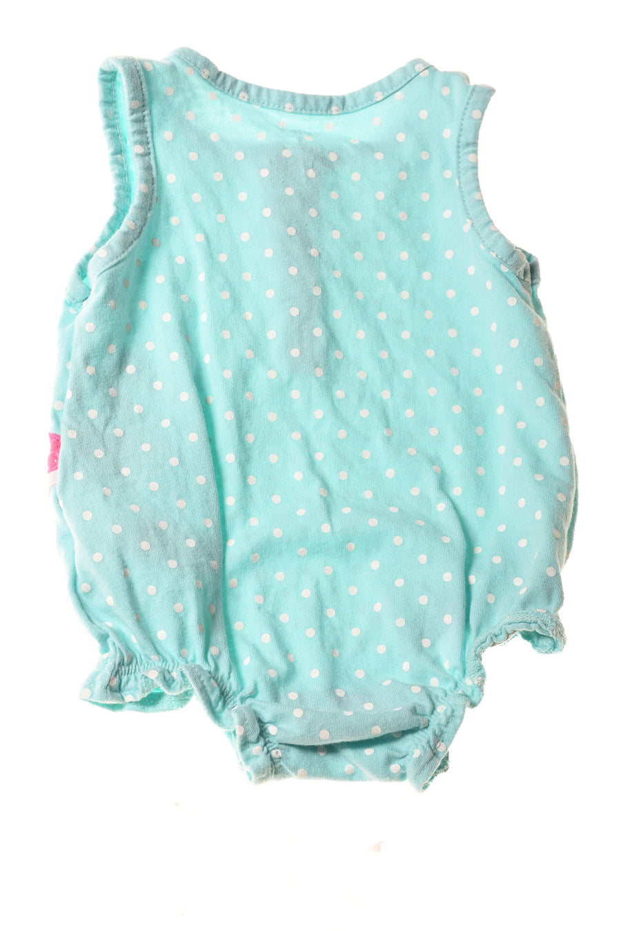 Baby Girl's Outfit By Carter's