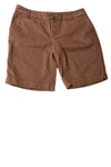 USED Old Navy Women's Shorts 4 Brown