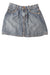 USED Gymboree GIrl's Skirt 7 Blue
