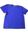 USED Xersion Men's Shirt Large Blue