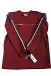 NEW Xtreme Gear Boy's Sweater 10/12 Red