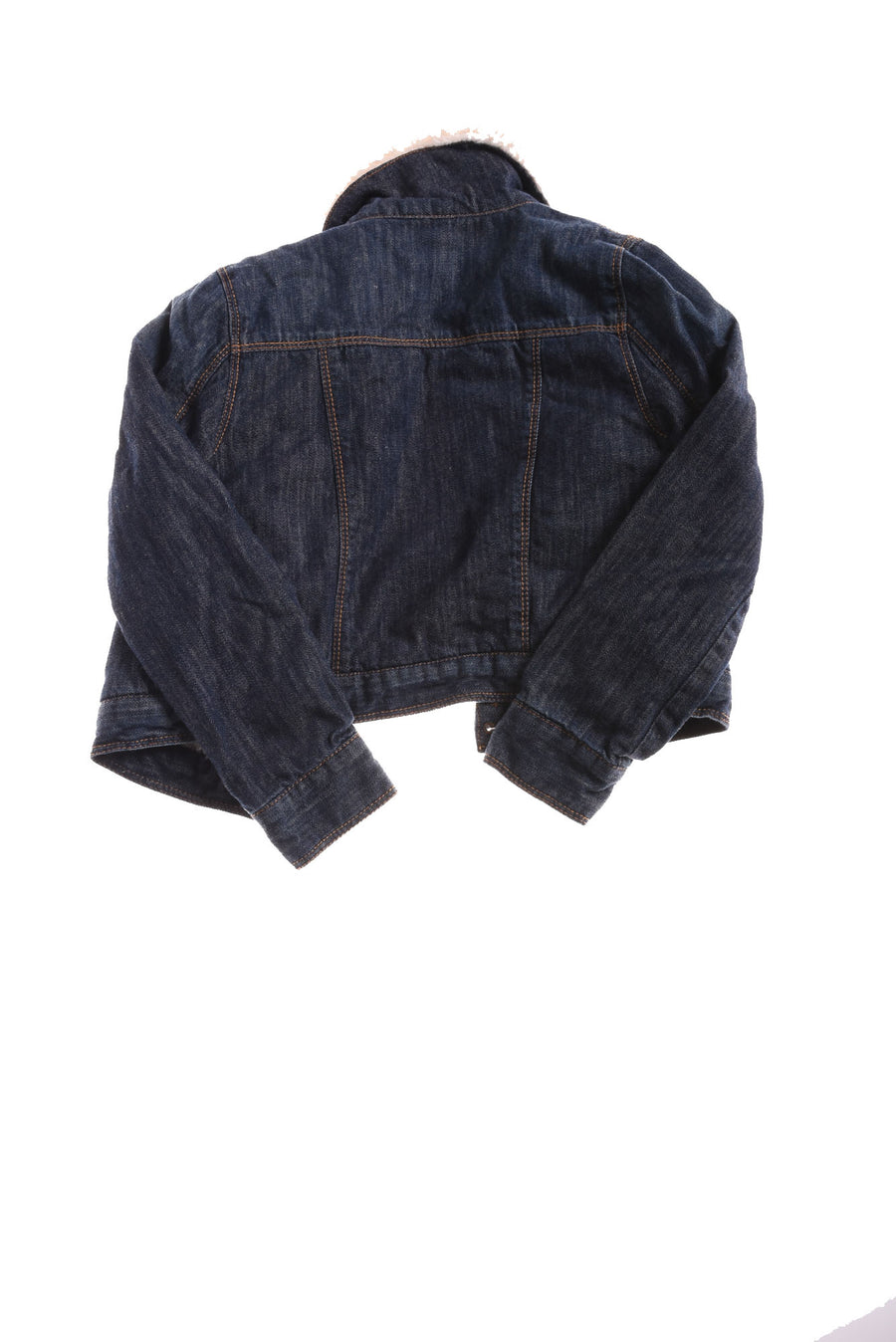 Girl's Jean Jacket By Gap Kids