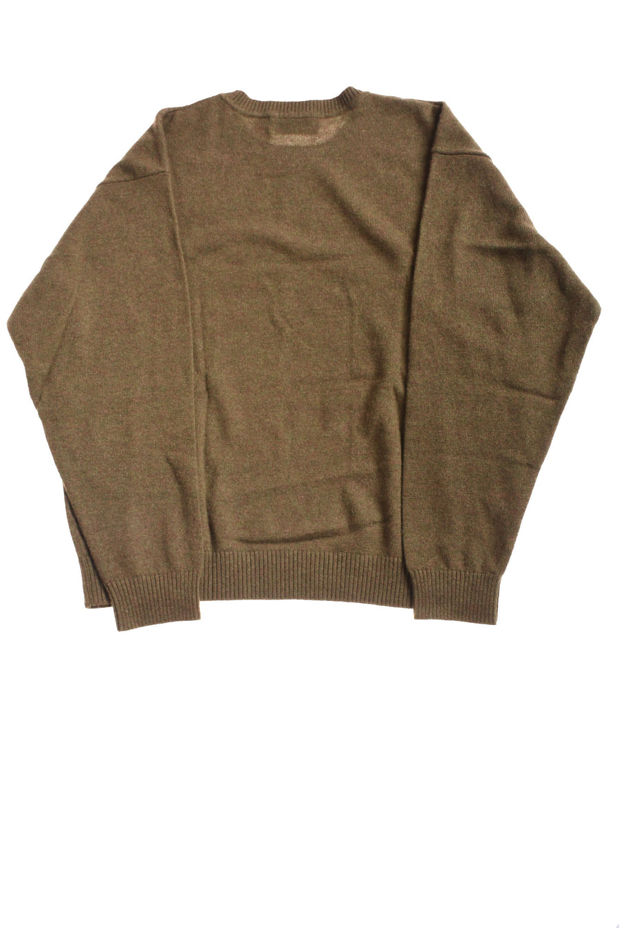 Men's Sweater By Orvis