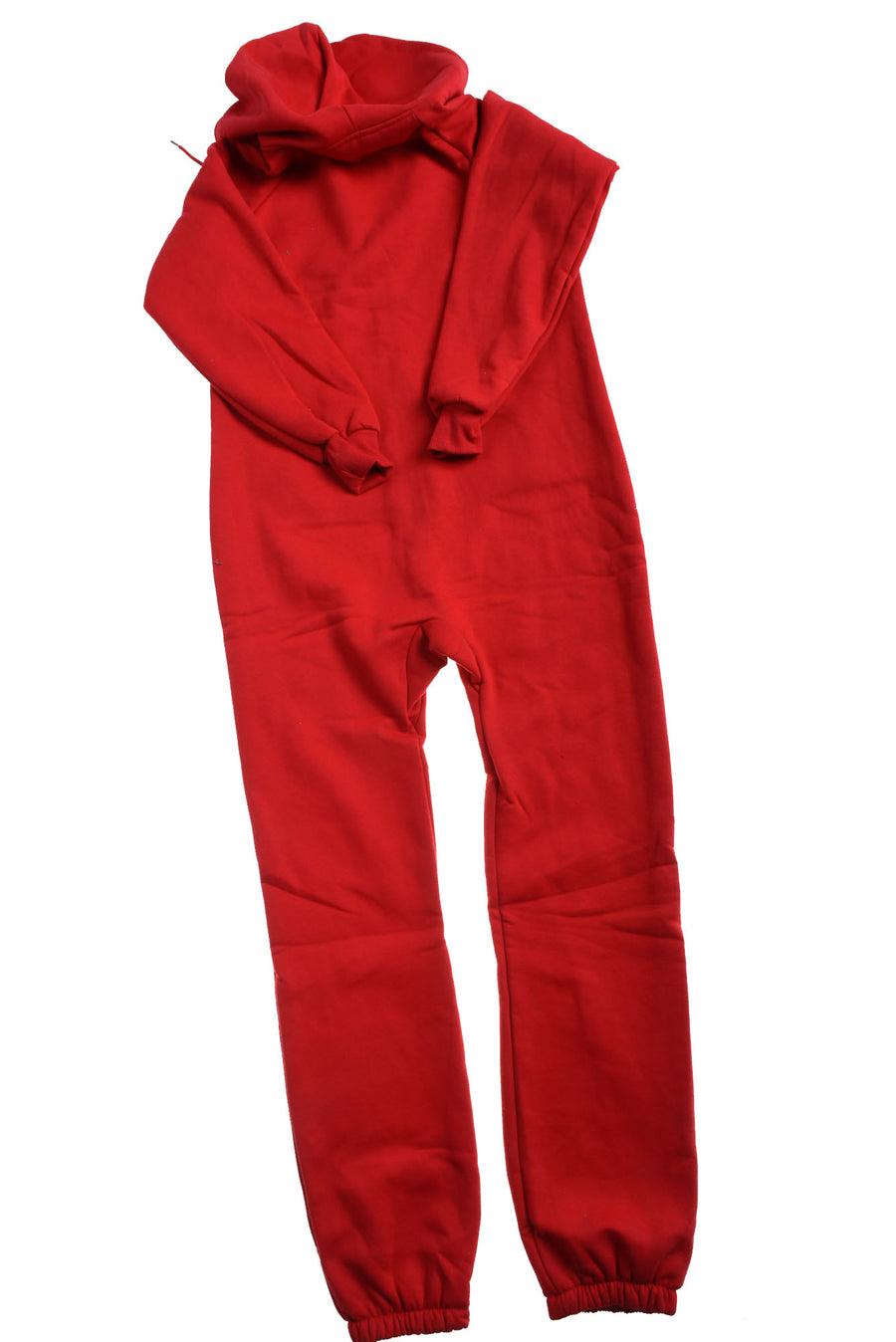 NEW Pajoggers Pajama Joggers Red X-Small