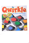 Qwirkie Game By Mind Ware