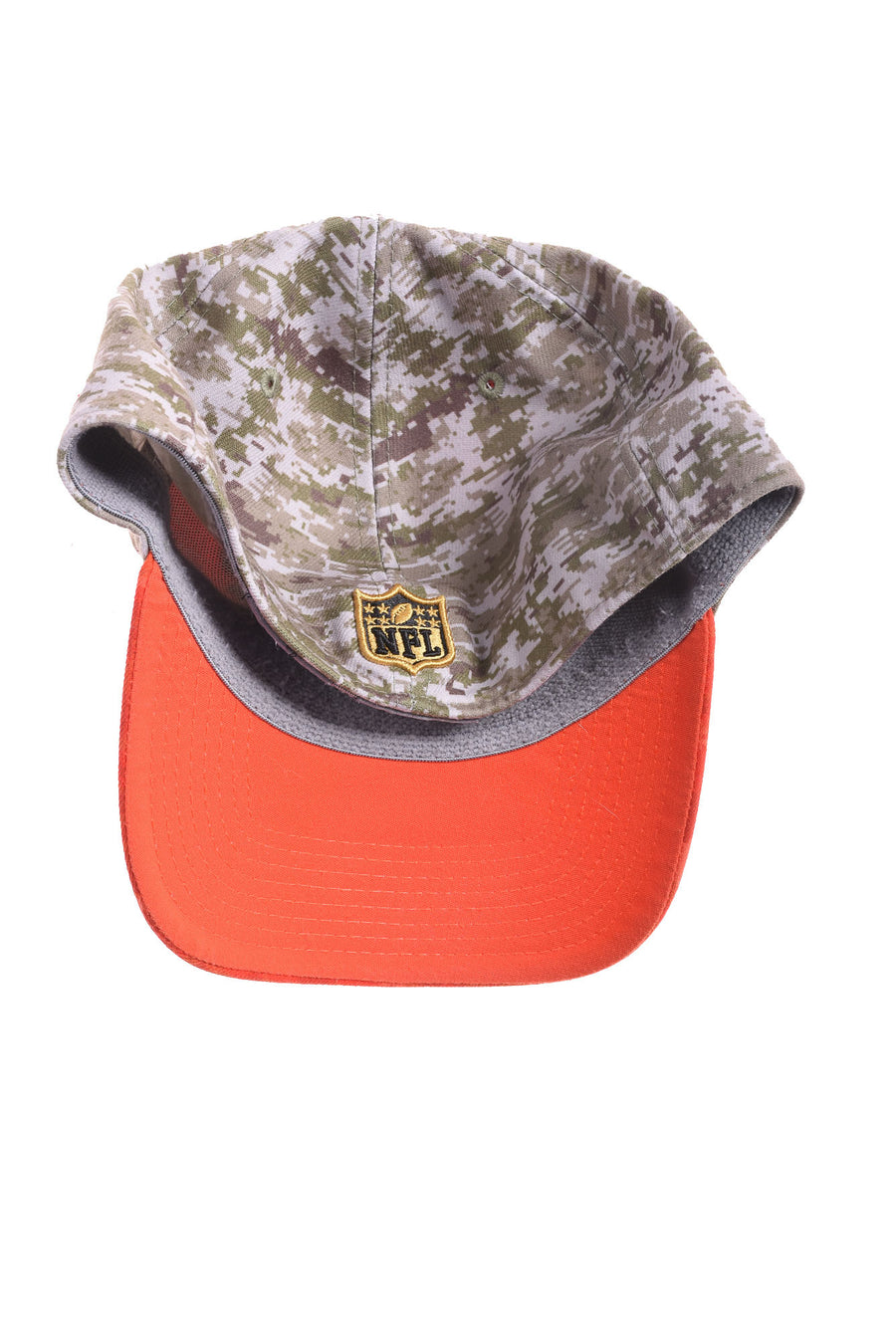 Cleveland Browns Hat By New Era
