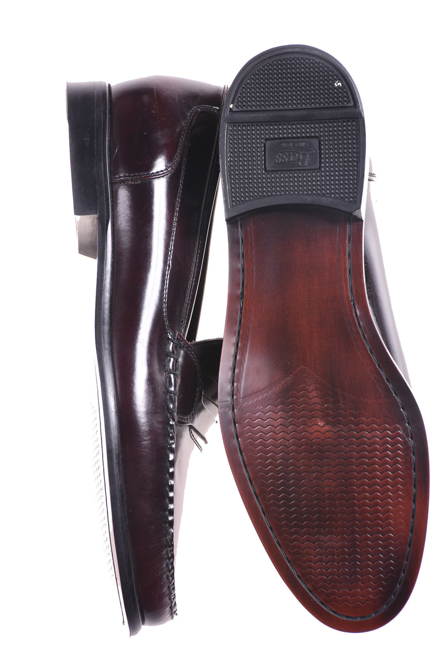 Men's Dress Shoes By Bass