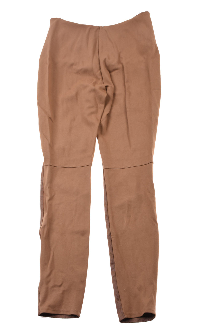 USED Lysse Women's Pants Medium Brown