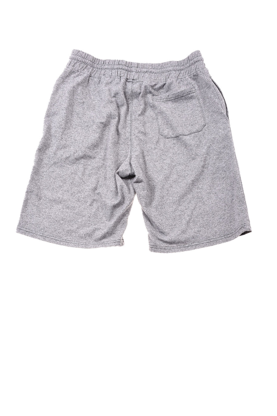 USED NBA Men's Cleveland Cavalier Shorts Medium Gray