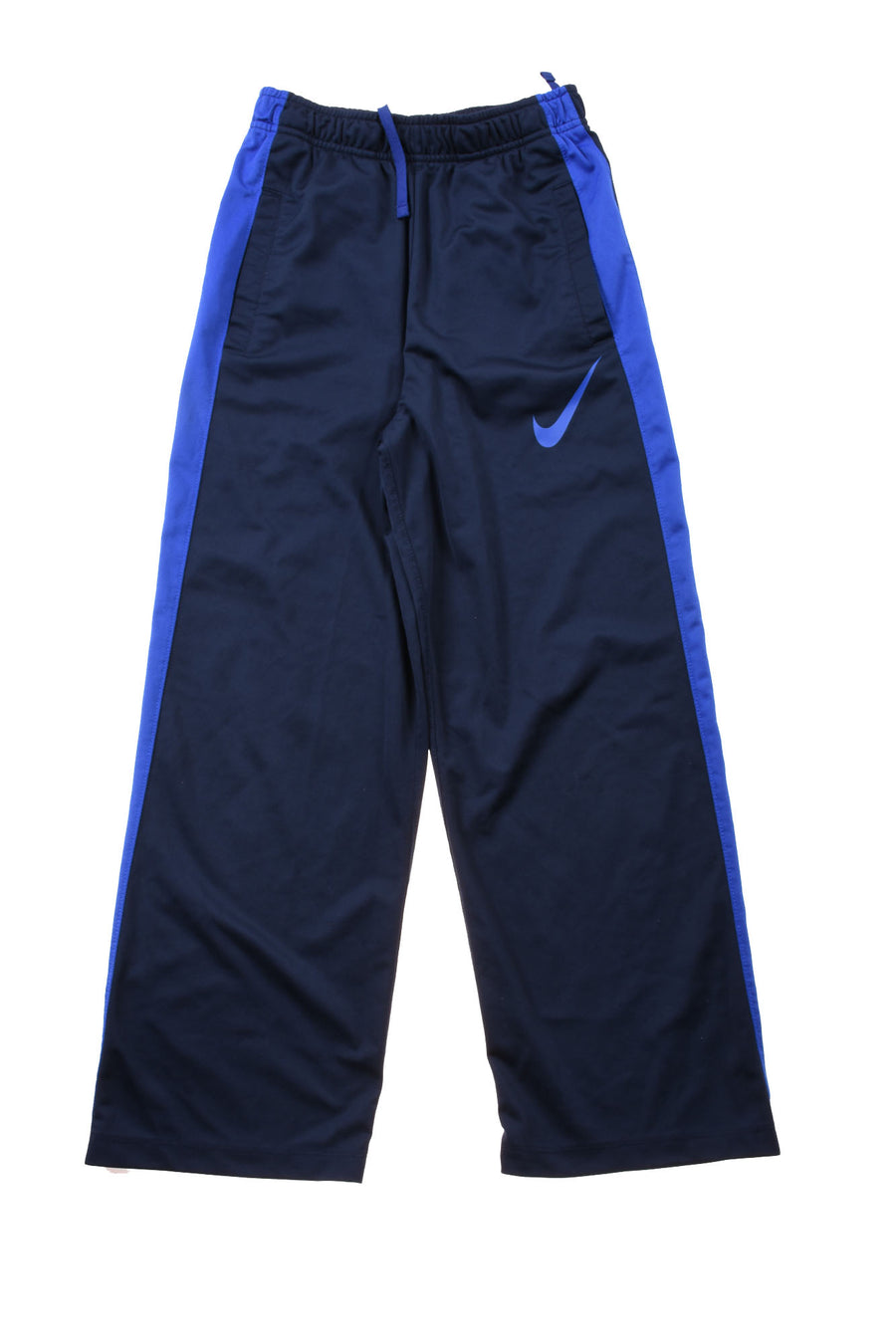 USED Nike Boy's Pants X-Large Blue
