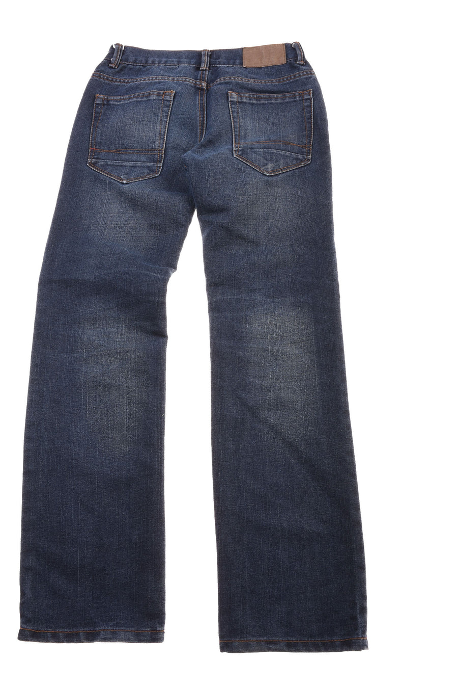 USED Tommy Hilfiger Boy's Jeans 10 Blue