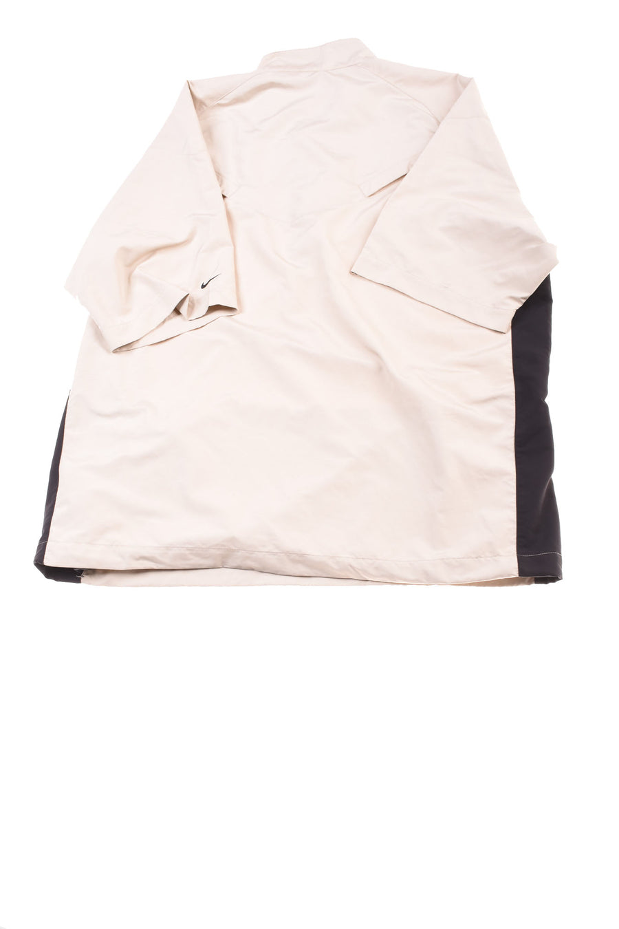 USED Nike Golf Men's Plus Golf Jacket XX-Large Tan