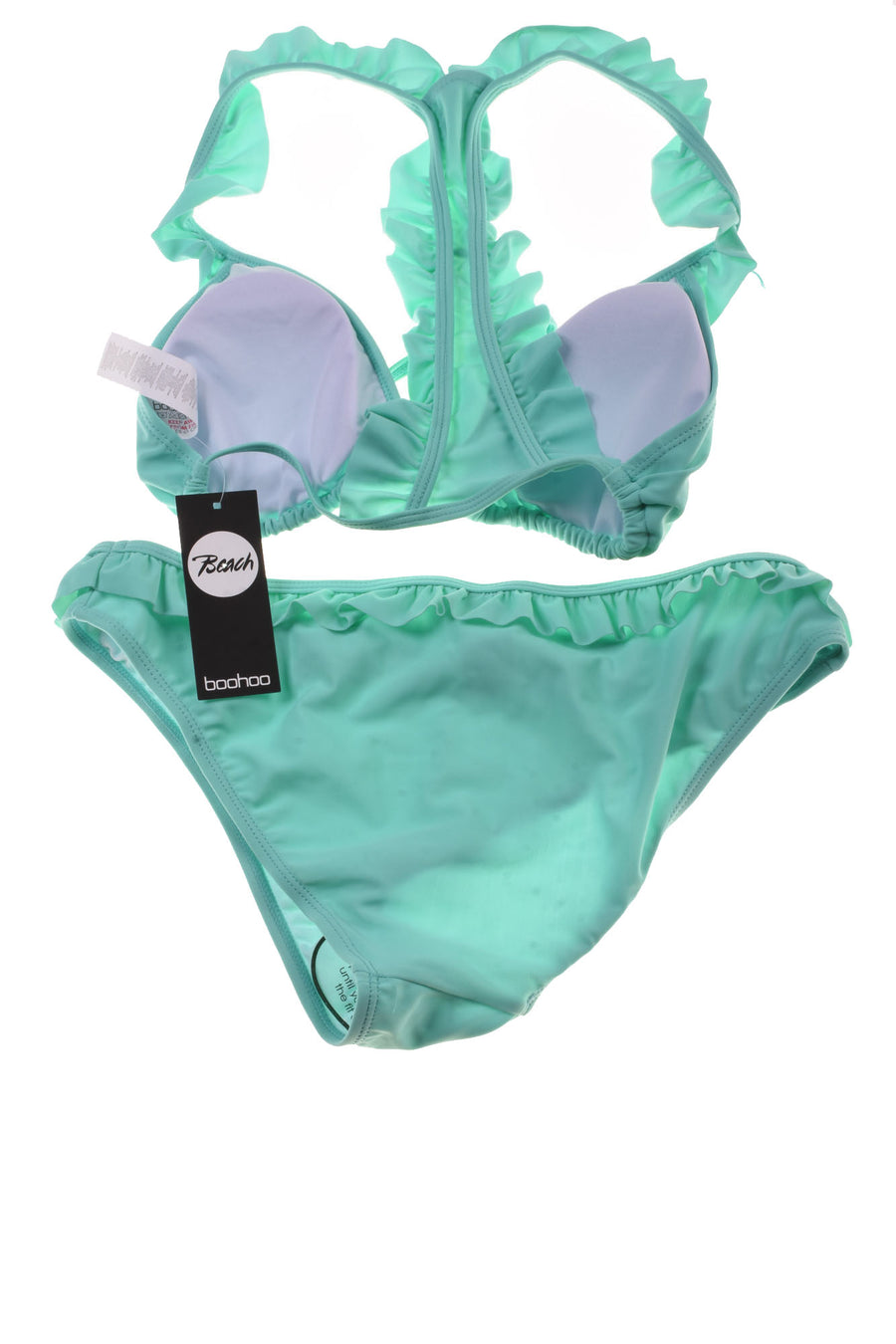 NEW Boohoo Women's Swimsuit 10 Mint