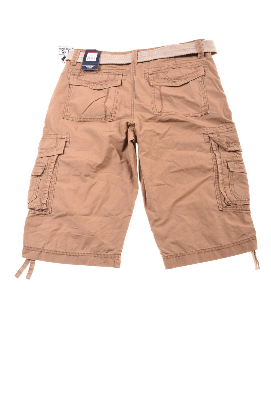 NEW Union Bay Men's Shorts 32 Brown