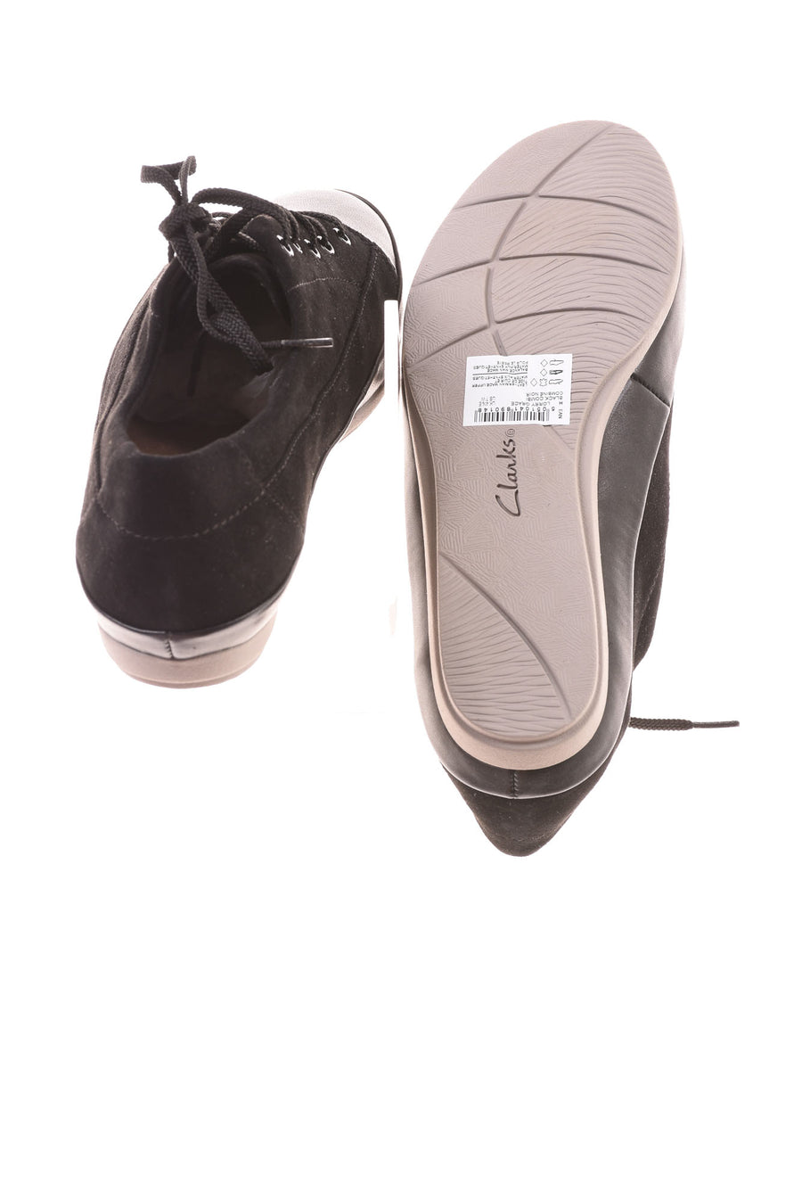 Women's Wide Shoes By Clarks