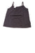 NEW Gap Kids Girl's Top 6-7 Gray