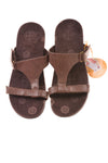 USED Orthaheel Women's Shoes 9 Brown