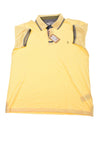 NEW Sea Barrier Men's Shirt X-Large Yellow