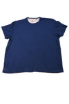 USED Tasso Elba Island Women's Plus Top XXX-Large Blue