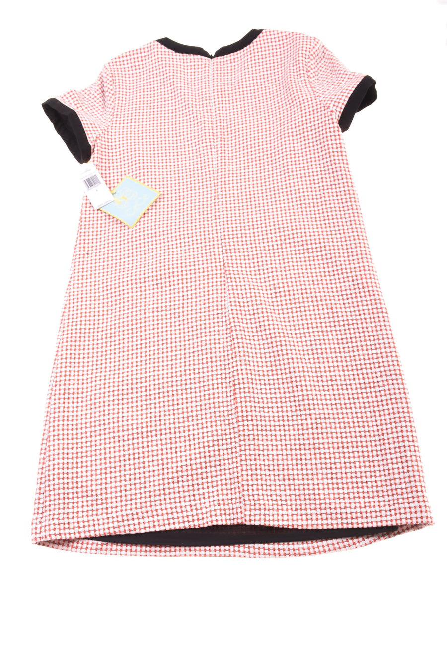 NEW Cece's Women's Dress 4 Coral Pop