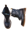 USED Dr. Martens Women's Boots 4 Blue