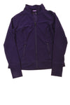 USED Xersion Women's Top  Large Purple