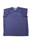 USED Under Armour Men's Plus Shirt 2X-Large Blue