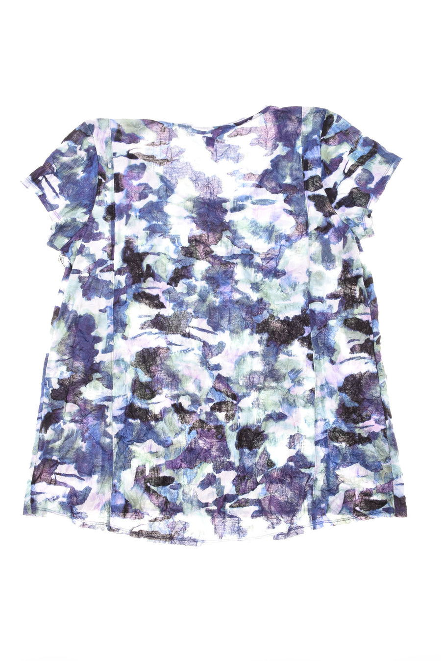 Women's Top By Simply Vera