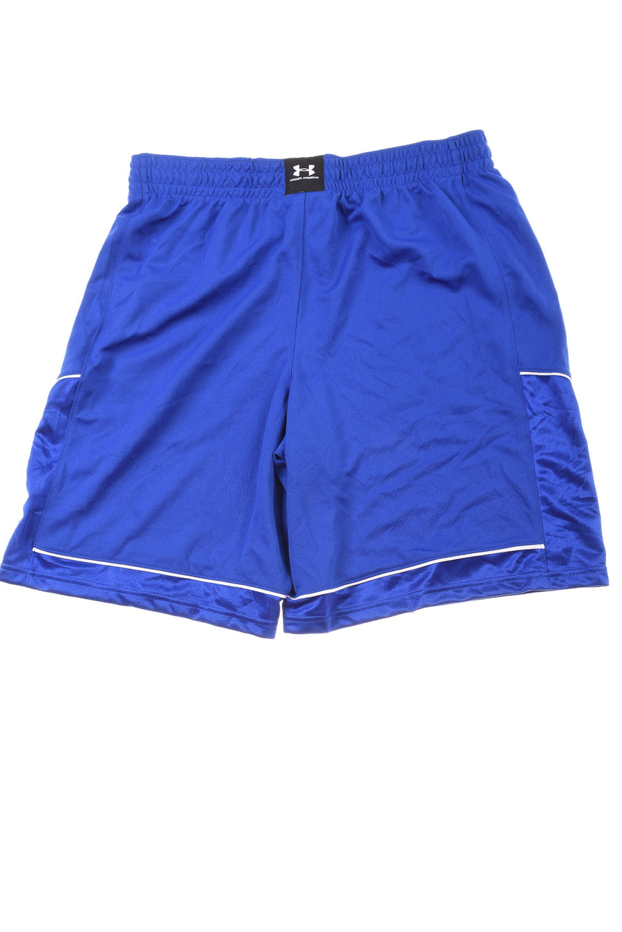 USED Under Armour Men's Shorts X-Large Blue