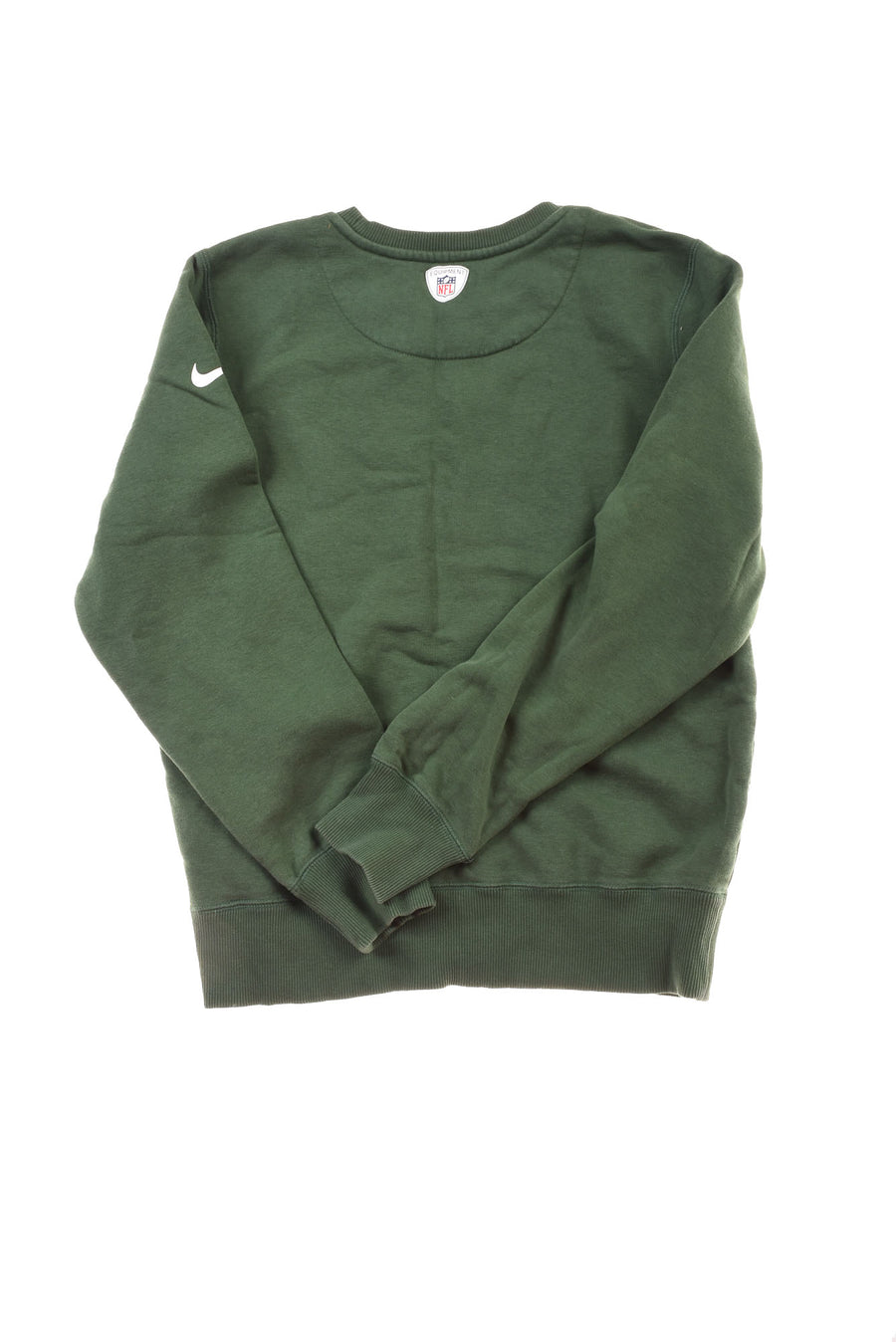 Men's New York Jets Sweatshirt By Nike
