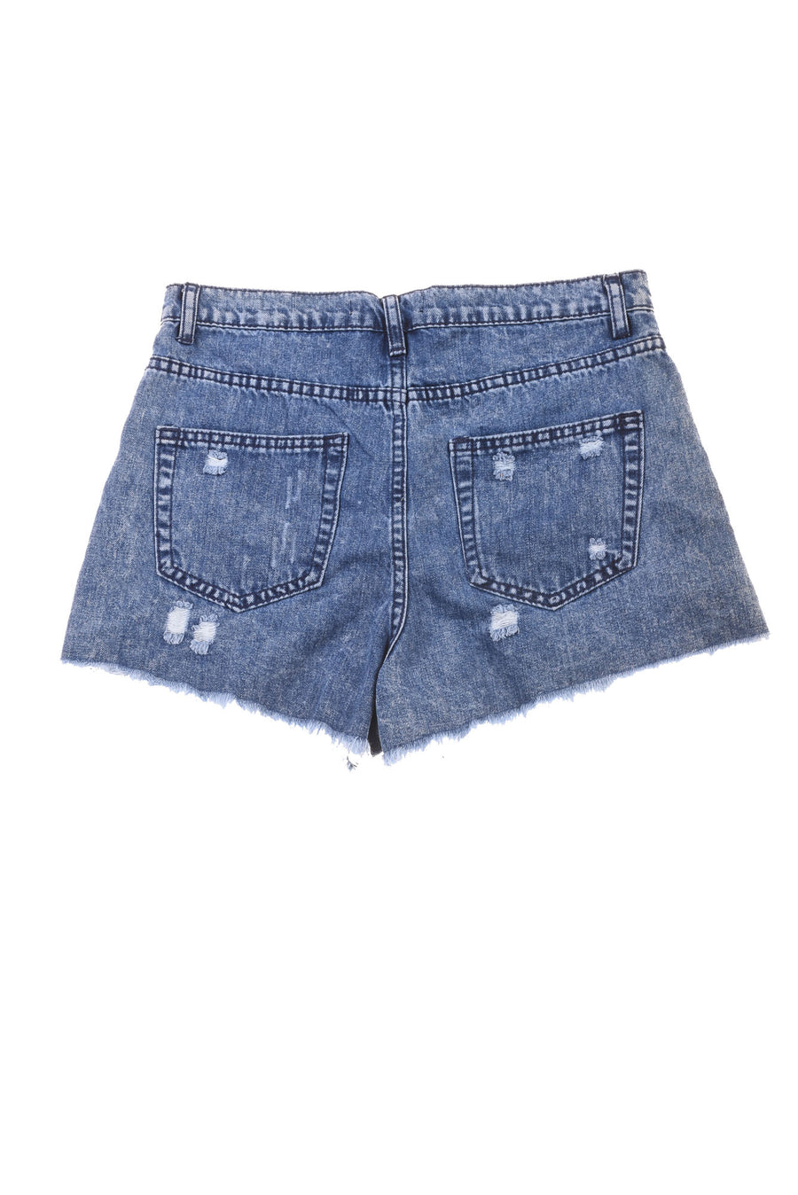 NEW Forever 21 Women's Shorts 27 Blue