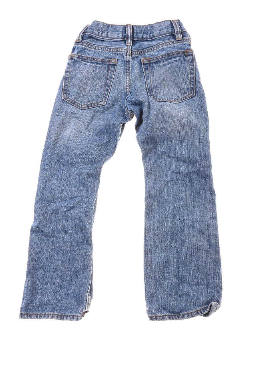 USED Gap Kids Toddler Boy's Jeans 6 Blue