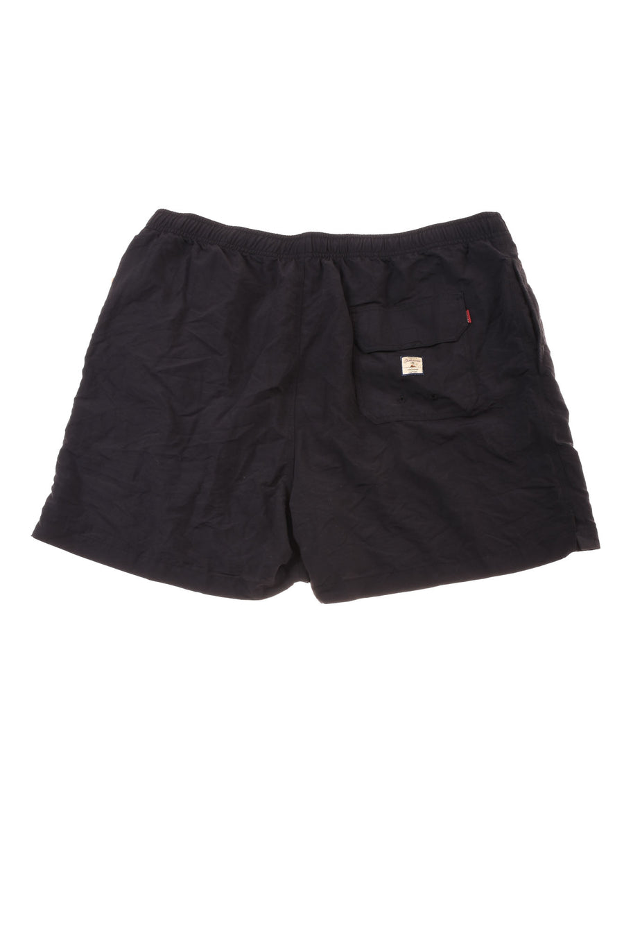 NEW Tommy Bahama Men's Swim Shorts X-Large Black