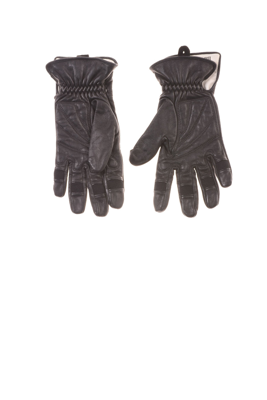 USED Harley Davidson Women's Gloves Large Black