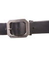 USED Harley Davidson Women's Belt 36 Black