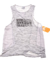 NEW Champion Women's Top Small Gray