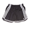 USED Adidas Girl's Shorts Small Black