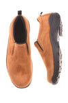 USED Lands' End Men's Shoes 10 Tan