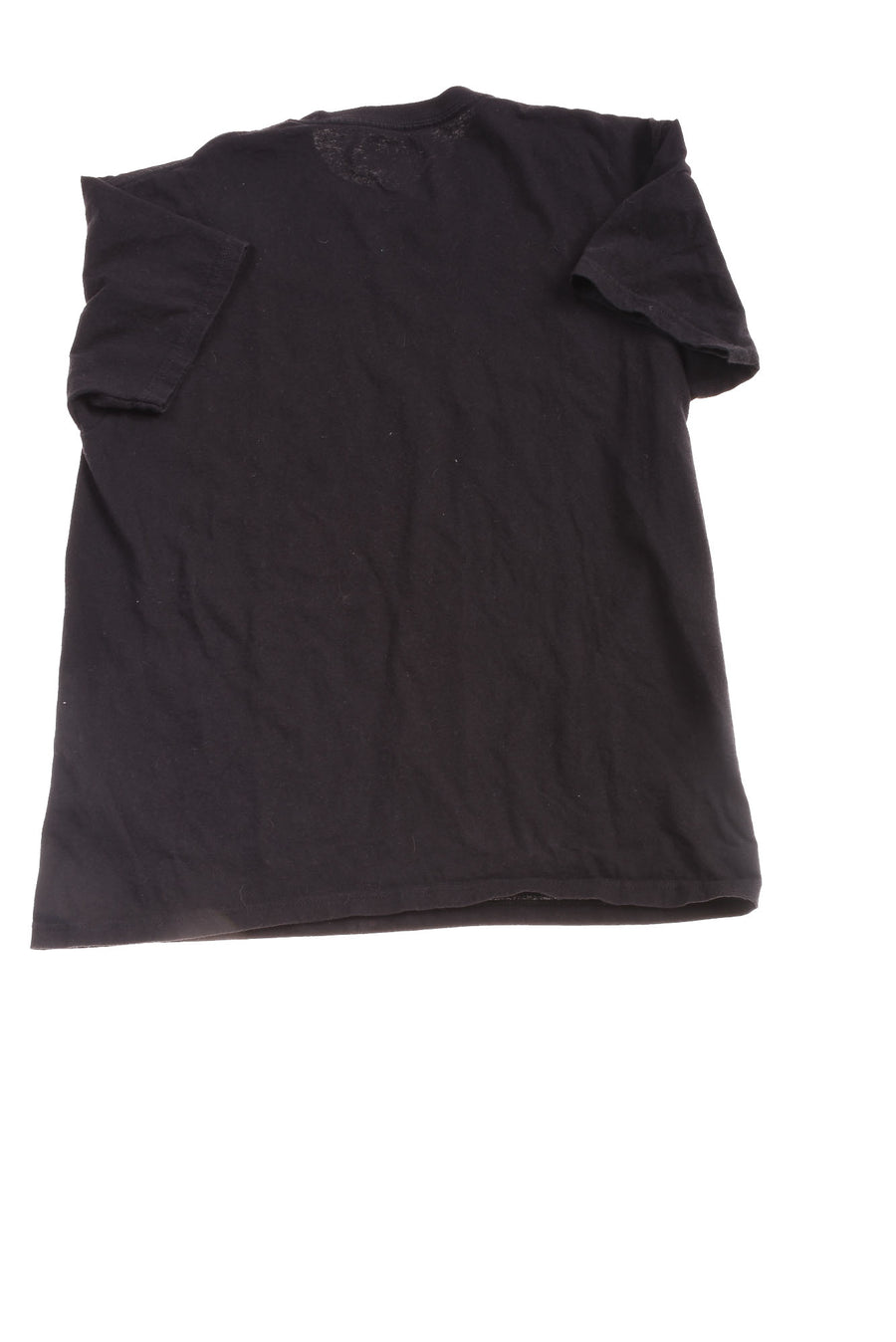 USED Champs Men's Shirt Small Black