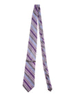 NEW Van Heusen Men's Tie One Size Purple & Blue
